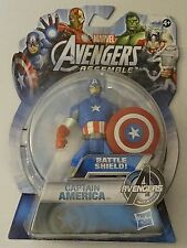 HASBRO® A4433 Marvel Avengers Assemble Captain America Battle Shield