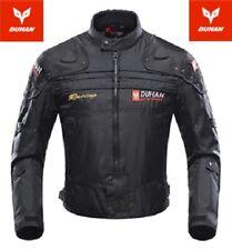 BRANDNEU Herren Duhan Motorradjacke Schutz Kleidung