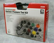 Radiator Pressure Tester Kit 63893 Radiator Pressure Tester