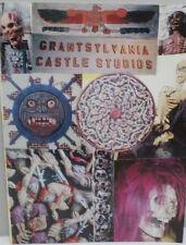 Halloween Haunted House Props Catalog Grantsylvania Castle Studios 31 pages