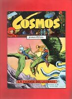 COSMOS n°21. Editions Artima. Récit complet 1958. TBE  (RC5)