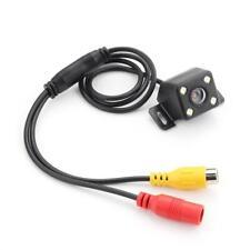 HD Waterproof Wide Night Vision Car Reverse Camera /Rear View Parking Sensor FS