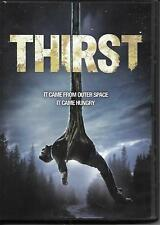 Thirst DVD 2016 It Came from Outer Space. It Came Hungry