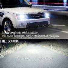 55W 75W 100W HID Kit Xenon Light Conversion H11 H4 9006 H1 H7 H13 9004 9007 5202