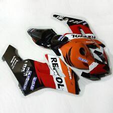 Verkleidung Komplett Honda CBR 1000RR Fireblade 2004-2005 SC57 mit Tank Repsol