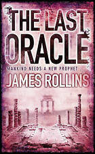 The Last Oracle by James Rollins (Paperback, 2009), Book, New