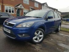 Ford Hatchback Manual Cars