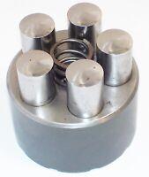 Tuff Torq K55 Transaxle Cylinder Block - Motor Side