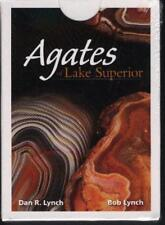 Playing cards – Agates of lake Superior
