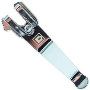 Clip & Carry--SwissQlip Chrome