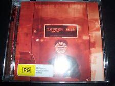 Taking Back Sunday Louder Now Part 1 CD DVD