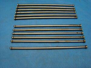 Dodge 225 Slant 6 PUSHRODS 12 each USA Made 1960-1980