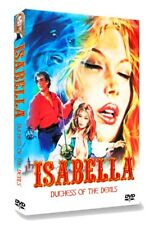 ISABELLA, DUCHESS OF THE DEVILS (1969) DVD