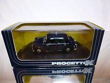 PROGETTO K PK183 FIAT 1100 /103 - CARABINIERI - BLUE 1:43 - EXCELLENT IN BOX