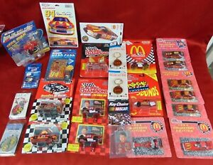 Bill Elliott McDonalds LOT Racing Champions 94 Diecast Dragster Funny Car NASCAR