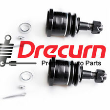 2PC Front Upper Ball Joint Kit For Dodge Chrysler Plymouth