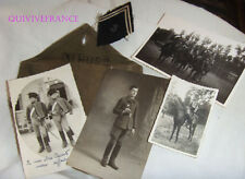 SOUVENIRS DU 3° HUSSARDS 1941-1942
