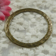 Free Ship 13 pieces bronze plated cute jump ring 54mm #999