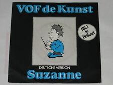 VOF DE KUNST - Suzanne (Duits gezongen) ###############