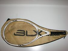 Wilson BLX Stratus Three Tennis Racquet, 115 sq.in.