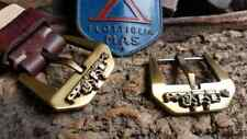 """Buckle for Yr PANERAI BRONZE Watch S.L.C. """"Maiale"""" PIG Buckle for Straps 26 mm"""