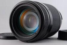 【Near MINT 】NIKON AF NIKKOR 70-210mm f/4-5.6 Zoom Lens from Japan #501