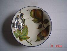 Staffordshire England Dessert Bowl AUTUMN FAYRE