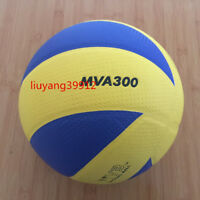 Mikasa 300 volleyball Olympic Game official ball within whistle needle net pump