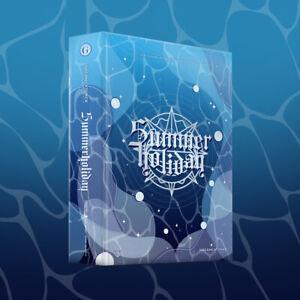 "K-POP DREAM CATCHER ""SUMMER HOLIDAY"" [ 1 PHOTOBOOK + CD ] LIMITED Version"