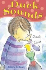 Duck Sounds (Happy Cat First Reader) (Happy Cat First Reader),James Moloney, St