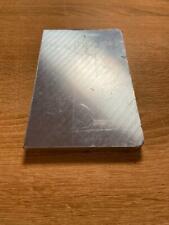 Aluminium Alu Zuschnitt 10x95x155 mm plangefräst Fräsqualität  Reststück