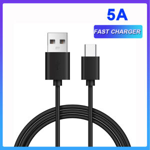Fast Charging Type C Cable USB Data & Charger Cable for Samsung Huawei Xiaomi