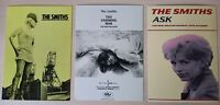 The Smiths Postcard Flyer Set - Brand New FREE POSTAGE 24HR DISPATCH
