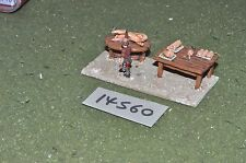 25mm medieval butcher (as photo) (14560)