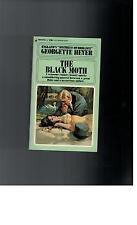 The Black Moth - Georgette Heyer - 1969