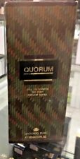 ANTONIO PUIG QUORUM classic eau de toilette 100ml.