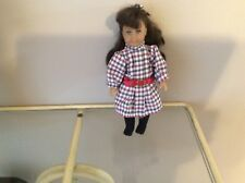 "American Girl Doll Mini Samantha Parkington 7"" Doll"