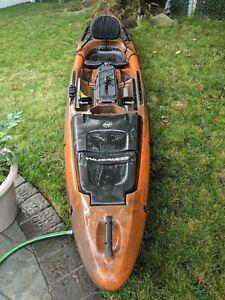 Wilderness Systems Thresher Kayak