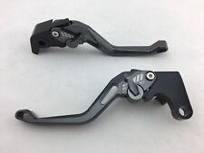 Brems-kupplungshebel Yamaha r1 rn12 rn19 cnc clutch brake lever Hebel Yzf
