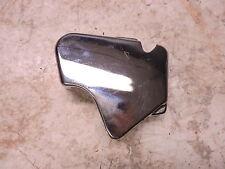 92 Suzuki VS800 VS 800 Intruder right side chrome cover guard