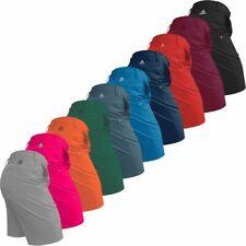 Adidas Golf Ultimate clásico tejido de rendimiento para Hombre Pantalones Cortos De Golf 50% De Descuento