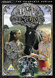 The Adventures of Black Beauty Complete Series DVD Set 8 Discs