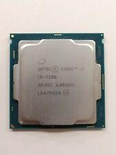 Intel i3 7100 CPU Processor LGA 1151