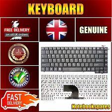 New TOSHIBA SATELLITE L40-15J L40-15V Keyboard US Layout Matte Black No Frame