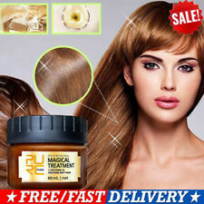 PURE Hair Mask Treatment Magical Keratin Moisturizing Damage Dry Scalp Repair US