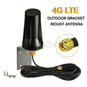 4G LTE Bracket Mount Antenna For SPYPOINT Link-EVO Cellular Trail Camera US L