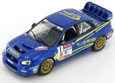 Subaru Impreza WRC Sarrazin - Pivato  Rally du Var 2004 1:43