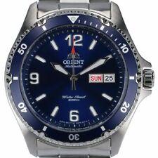 Orient 5 Deep Automatik Mako II Taucheruhr Professional Diver Watch Faa02002d9
