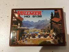 Vollmer 5132, Garten-Laube, H0, Neu ,Ovp