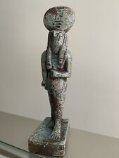 Ancient Egyptian Antique Made Of Stone